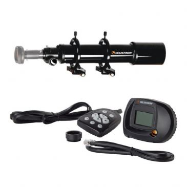 Celestron Guidescope Kit and NexGuide Autoguider Bundle Offer